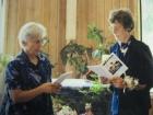 Sisters Mary Ann and Jean Ann